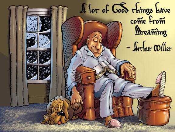 Arthur Miller's quote #2