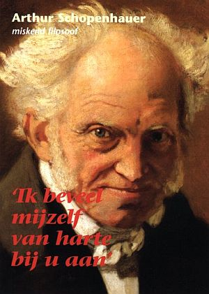 Arthur Schopenhauer's quote #2