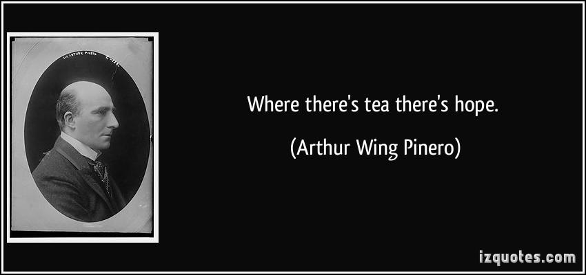 Arthur Wing Pinero's quote #1