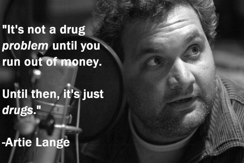 Artie Lange's quote #7