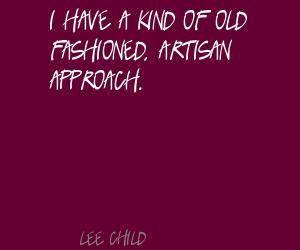 Artisan quote #1