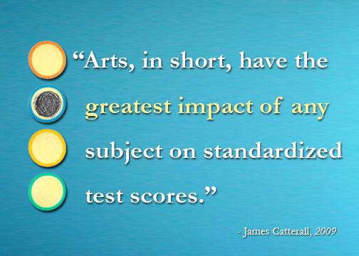 Arts Education quote #2