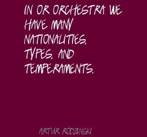 Artur Rodzinski's quote #1