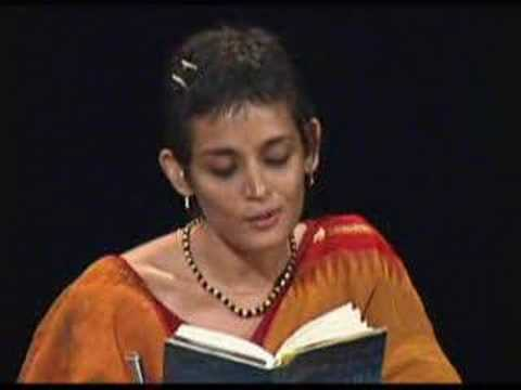 Arundhati Roy's quote #8