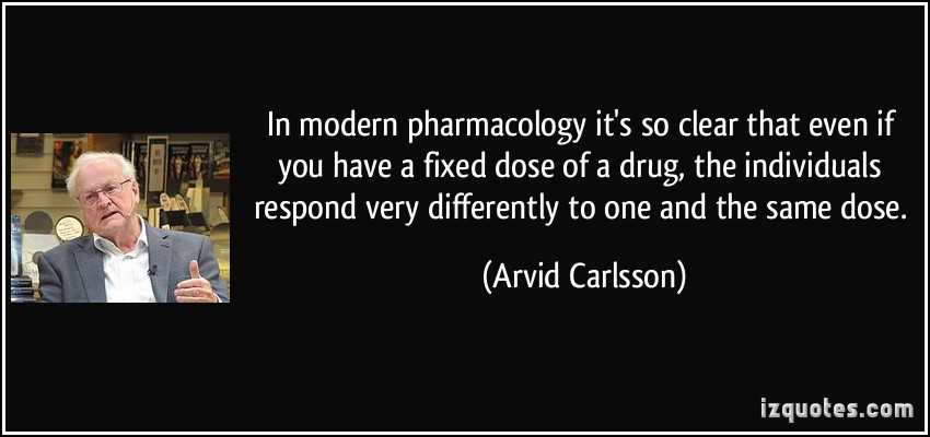 Arvid Carlsson's quote #1