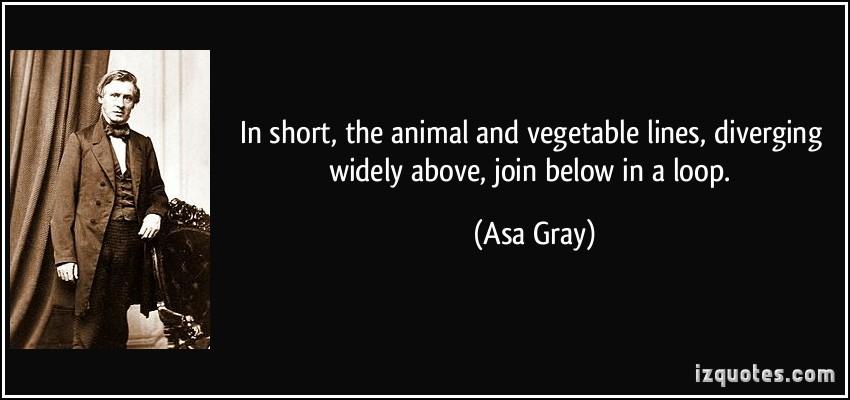 Asa Gray's quote #5