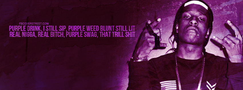 ASAP Rocky's quote #4