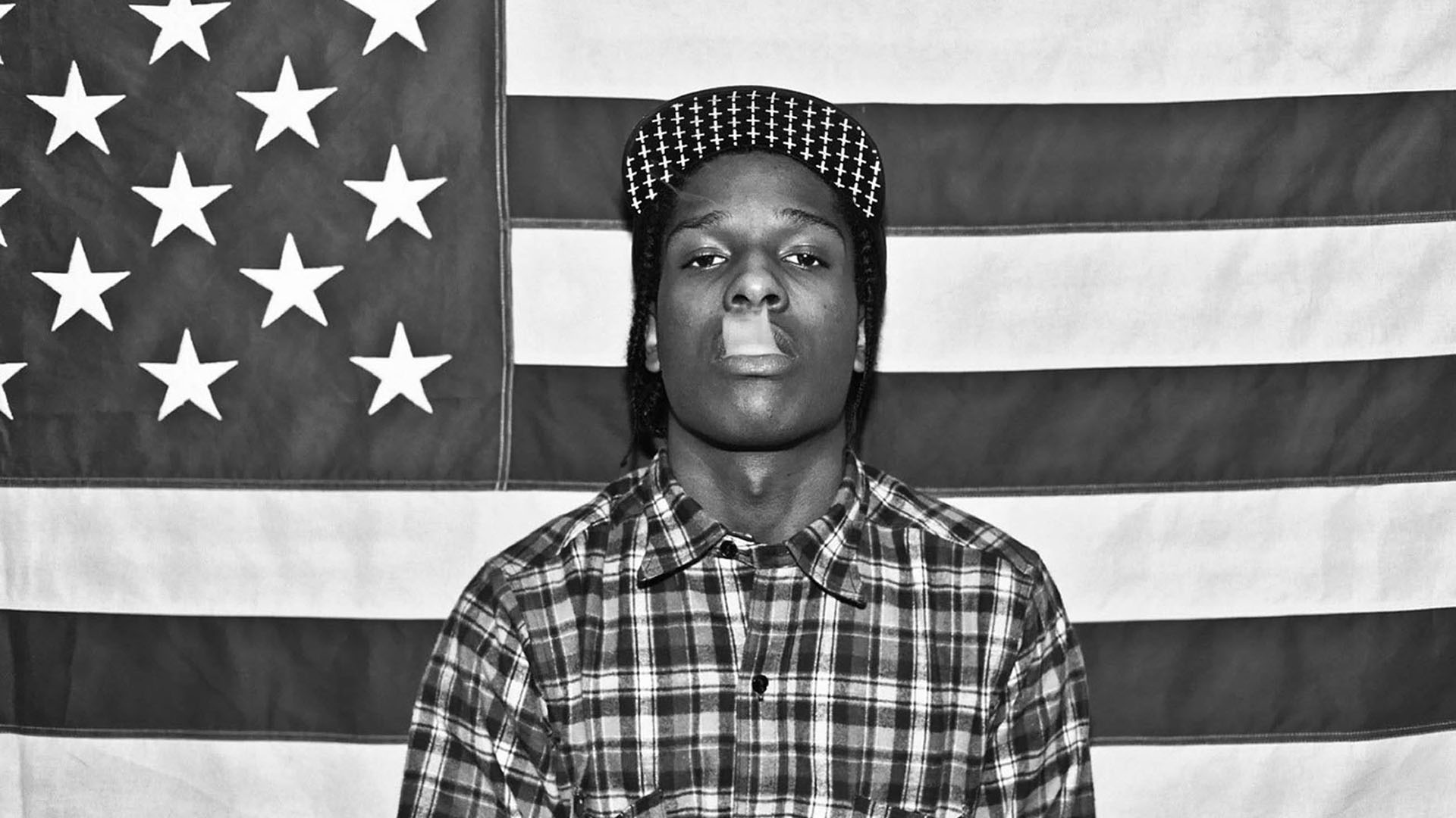 ASAP Rocky's quote #7