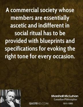 Ascetic quote #1