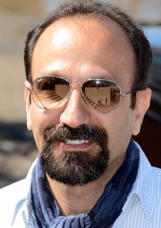 Asghar Farhadi's quote #6