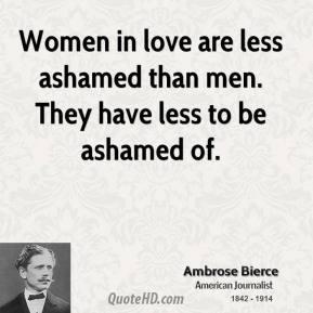 Ashamed quote #3