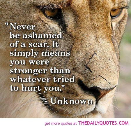 Ashamed quote #6