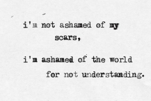 Ashamed quote #8