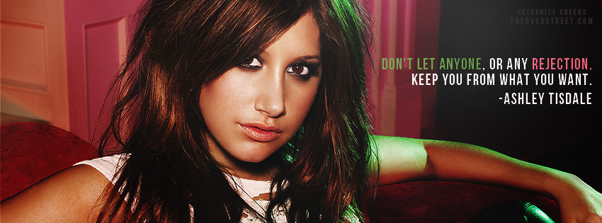 Ashley Tisdale's quote #1
