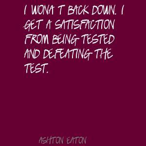 Ashton Eaton's quote #5