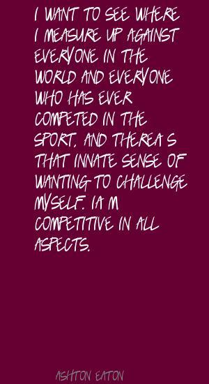 Ashton Eaton's quote #4