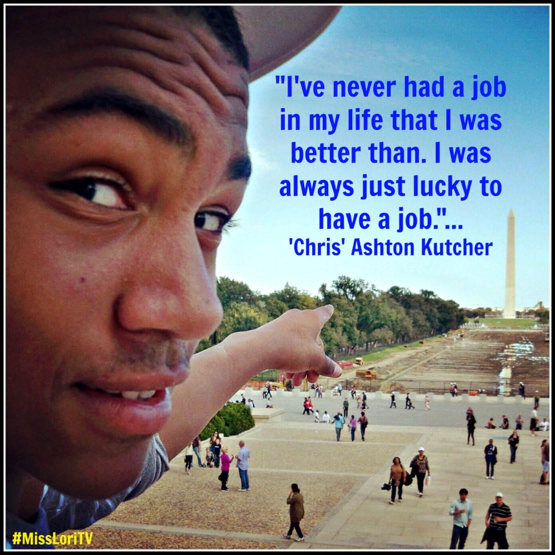 Ashton Kutcher's quote #7
