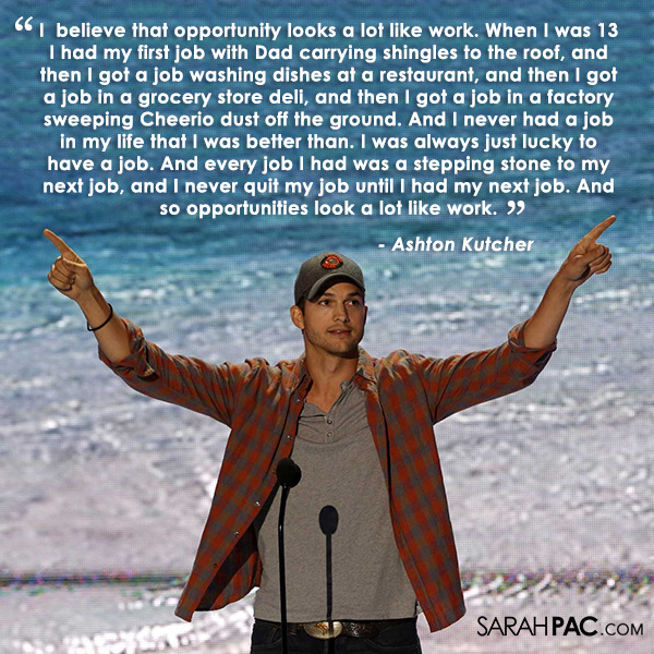 Ashton Kutcher's quote #4