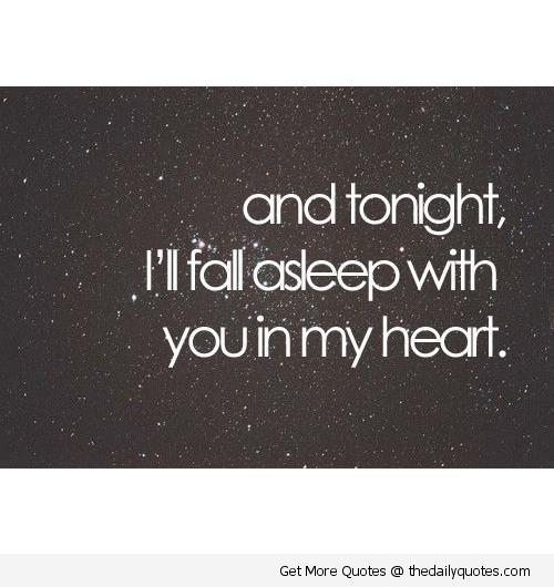 Asleep quote #1