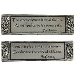Aspirations quote #2