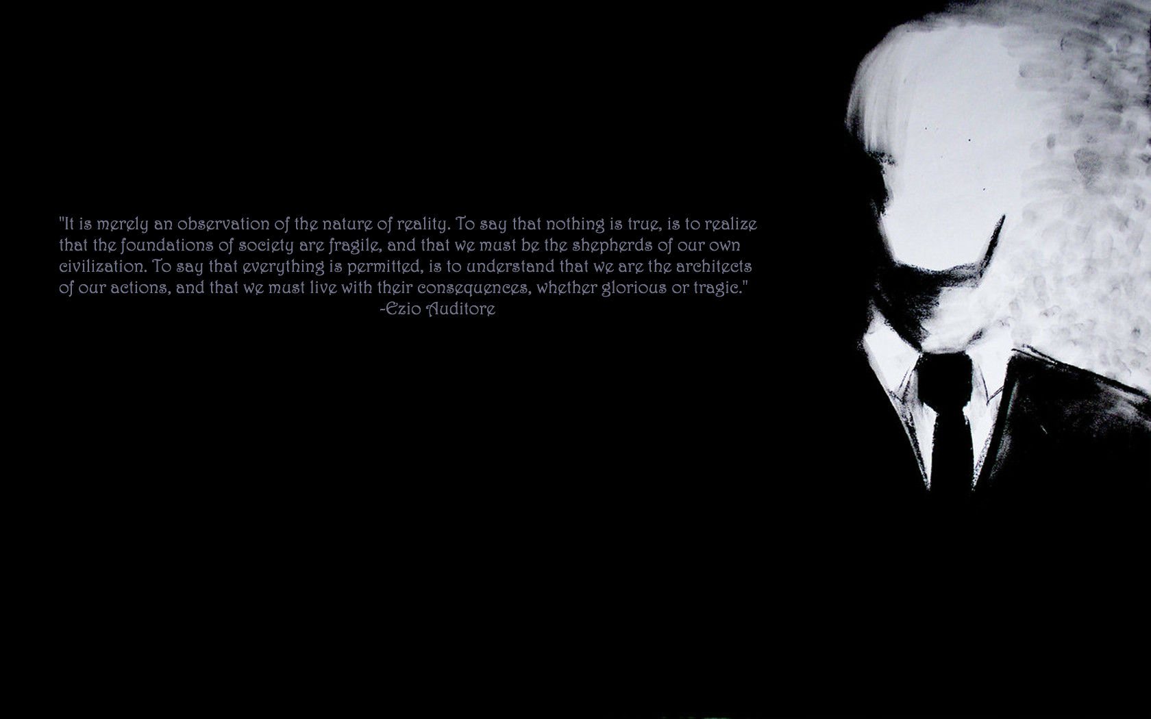 Assassin quote #1