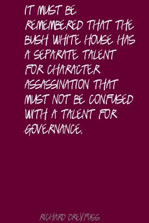 Assassination quote #2