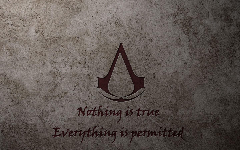 Assassins quote #1