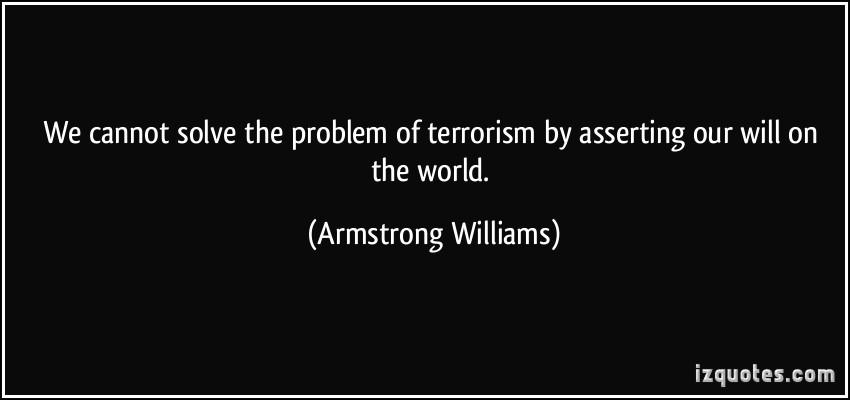 Asserting quote #1