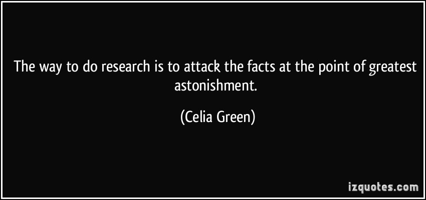 Astonishment quote #1