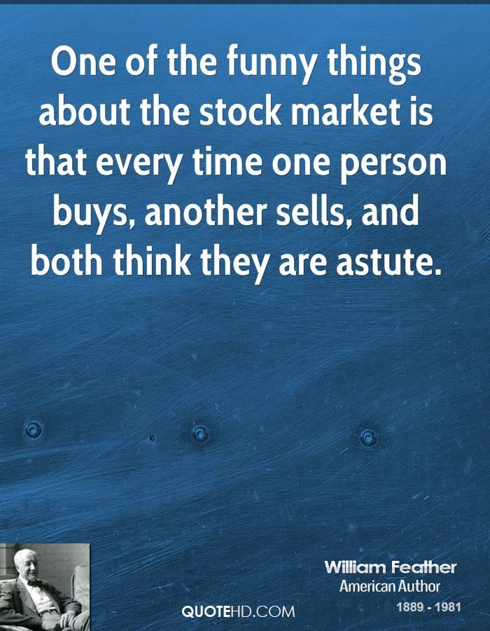 Astute quote #1