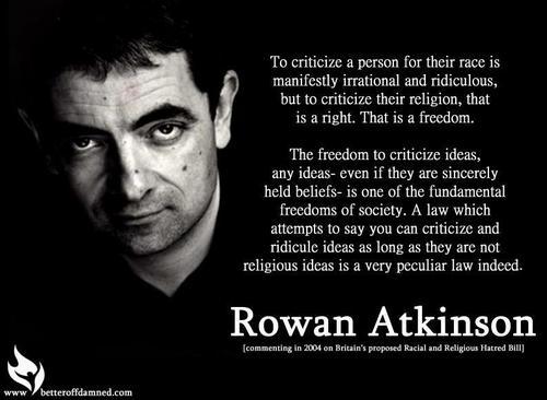 Atheist quote #1