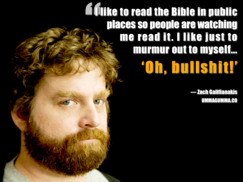 Atheists quote #3