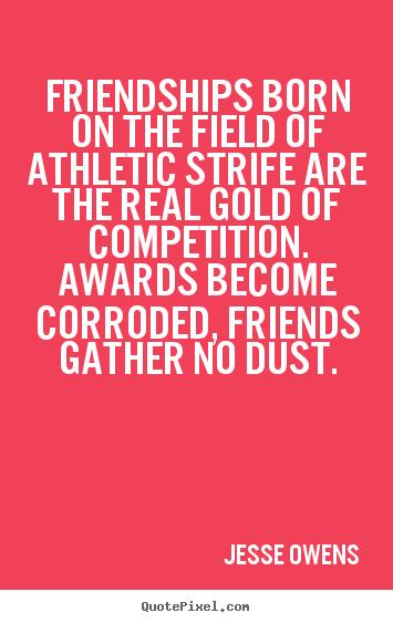 Athletic quote #3
