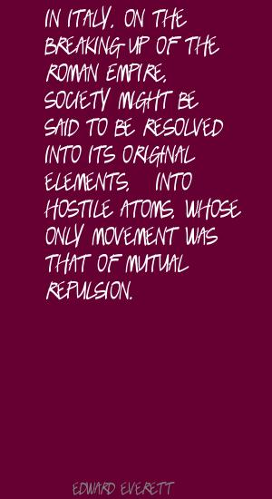 Atoms quote #2