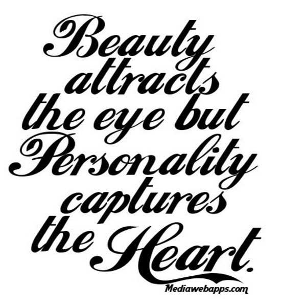 Attracting quote #1