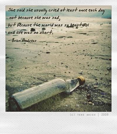 Audacity quote #1