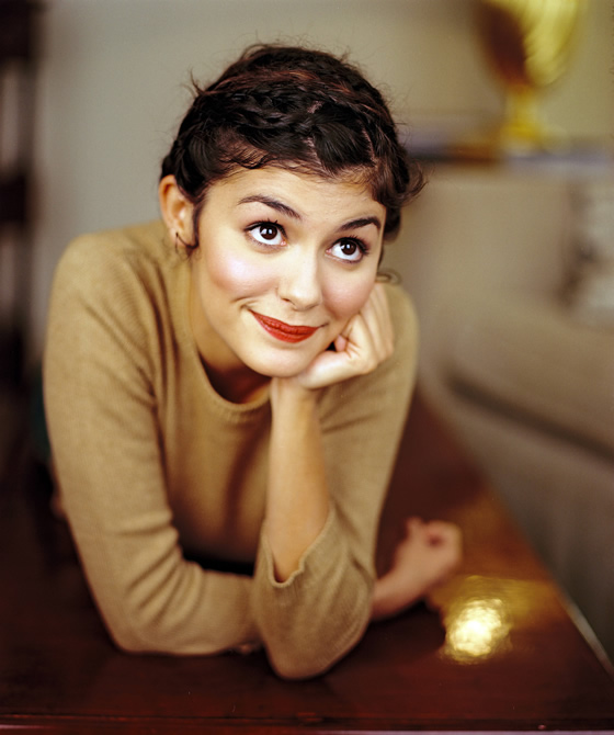 Audrey Tautou's quote #4