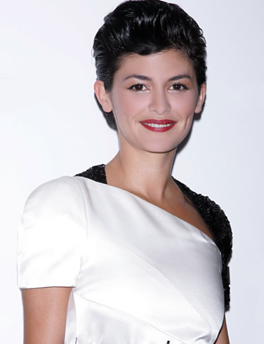 Audrey Tautou's quote #3