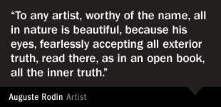 Auguste Rodin's quote #2