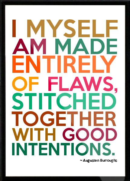 Augusten Burroughs's quote #1