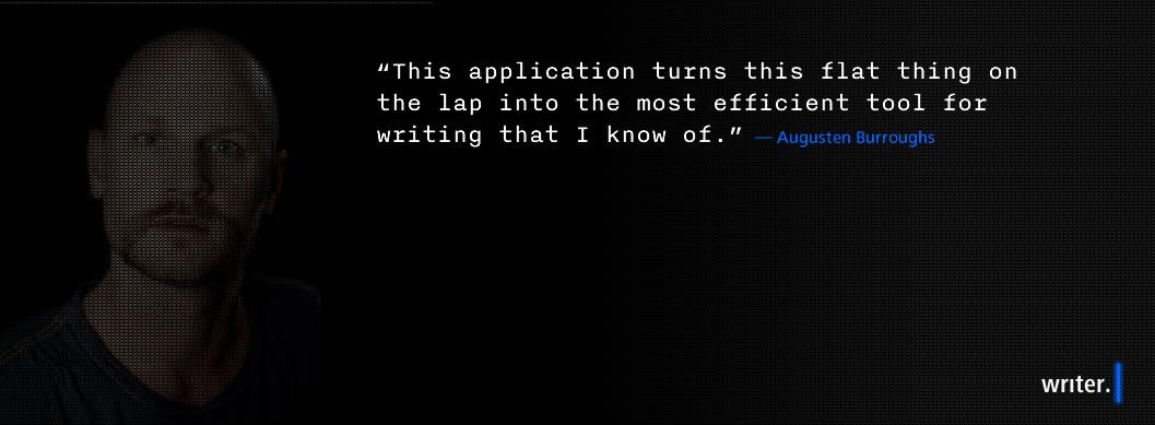 Augusten Burroughs's quote #2
