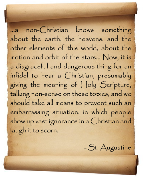 Augustine quote #2