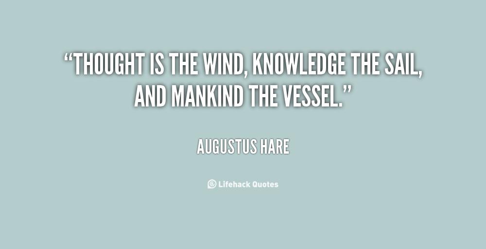 Augustus Hare's quote #5