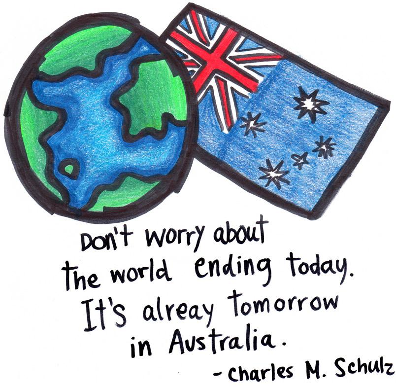 Australia quote #7