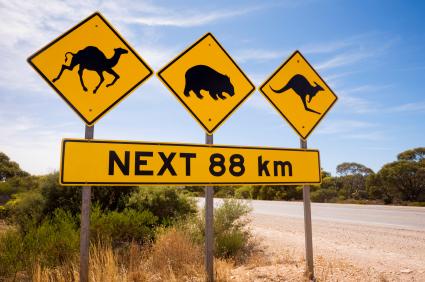 Australia quote #5