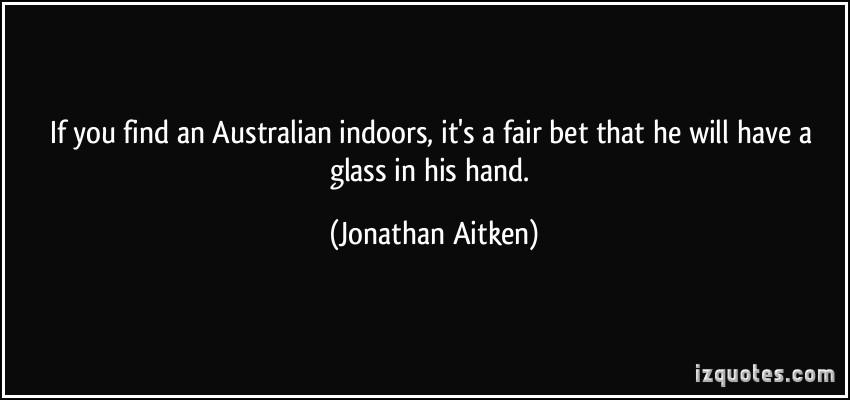 Australian quote #4