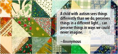 Autism quote #1