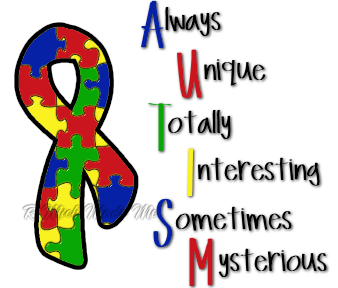 Autistic Children quote #1