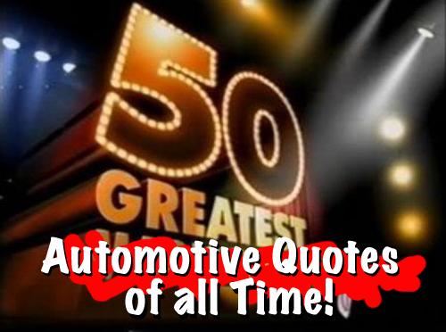 Auto Industry quote #2