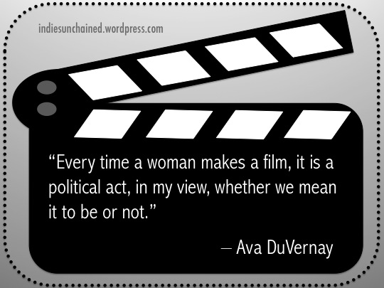 Ava DuVernay's quote #6